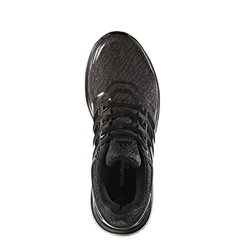 Running Cloud Femme adidas EU Mehrfarbig Cblack V Carbon Msilve Negbas Energy Chaussures Negbas Ftwbla de XqwgwZ5
