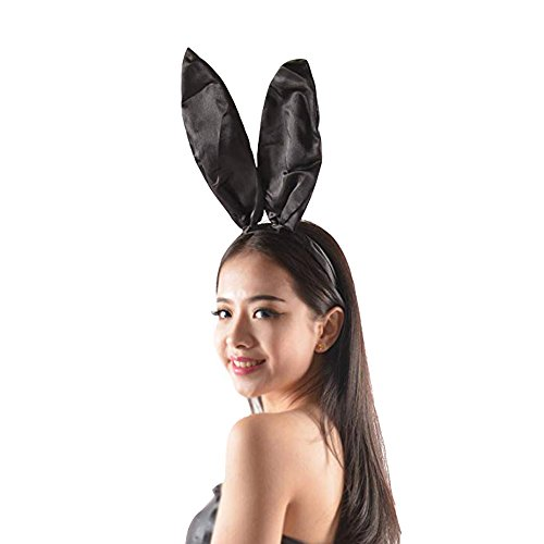 partyclub Easter Bunny Ears Headband Costume