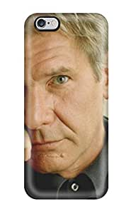 Cute Tpu ClaudiaDay Harison Ford Case Cover For Iphone 6 Plus