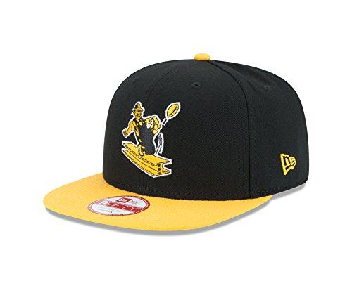 NFL Historic Pittsburgh Steelers 62-68 Baycik 9FIFTY Snapback