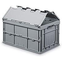 Disset Odiseo FPF4851BB01 Serie Nettuno Caja de Plástico