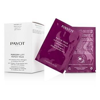 パイヨ Perform Lift Patch Yeux - For Mature Skins - Salon Size 20x1.5ml/0.05oz   B019IIL08A