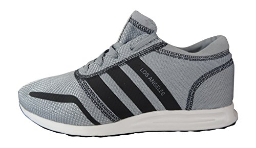 Scarpe Da Ginnastica Adidas Originals Los Angeles Mens Running Sneakers Lgtgre / Dkgrey / Ftwwht Ba8418