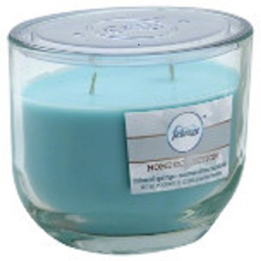 Febreze Home Collection Candle Mineral Springs 12oz., New, F