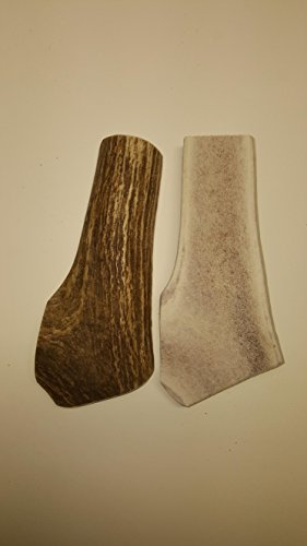 Antler Naturally Hand picked GUARANTEED SATISFACTION product image