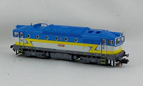 Trix 16733 Serie 750 Diesel Locomotive