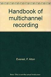 Handbook of multichannel recording