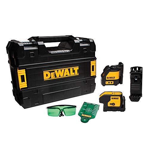 Dewalt Dw0883cg Tstak Laser Kit Dw088cg Cross Line
