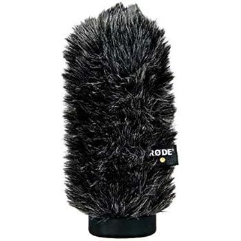Rode WS6 Deluxe Shotgun Microphone Windscreen