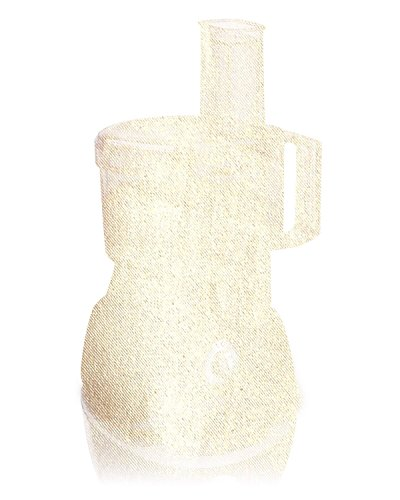 Food Processor Case Cover Bag, Home and Kitchen Basics, 2 in