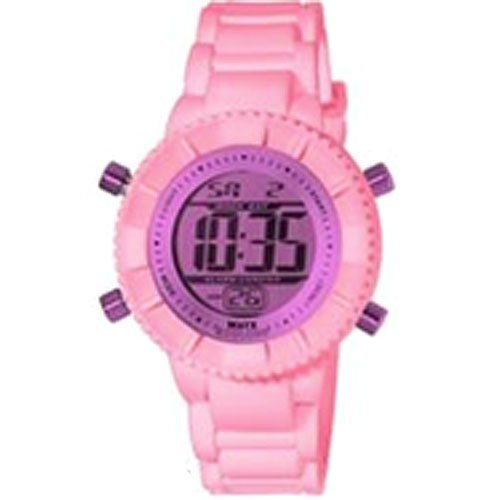 Amazon.com: Womans watch RELOJ WATX & COLORS NIÃÂO DIG ROSA RWA1503 by Watx Colors: Beauty
