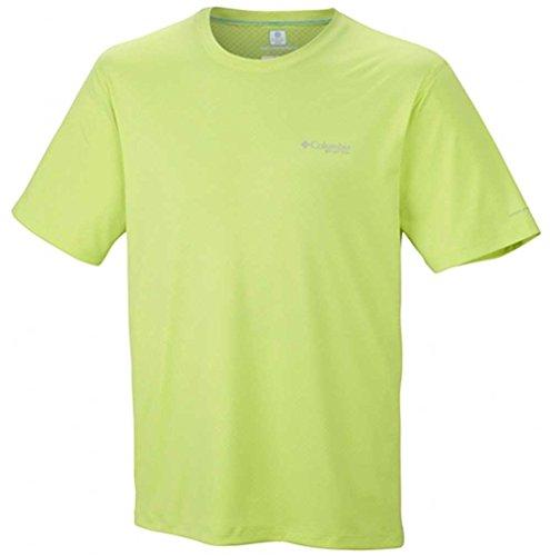 Columbia PFG Zero Rules S/S T-Shirt, Tippet, X-Large