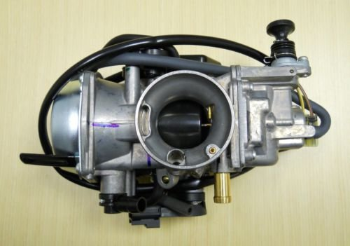 New 2005-2012 Honda TRX 500 TRX500 Rubicon ATV OE Complete Carb Carburetor