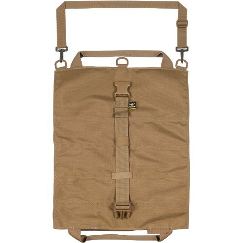 Atlas 46 Tool Roll Pouch - XL, Coyote by Atlas 46 (Image #2)