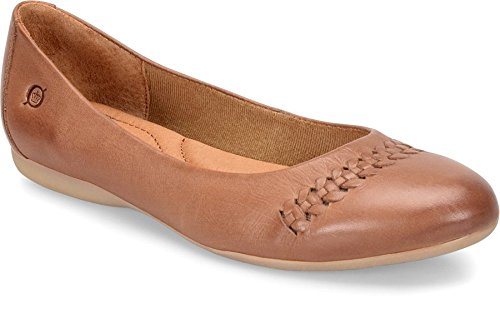 Born - Womens - Madeleine (Born Handcrafted Shoes)