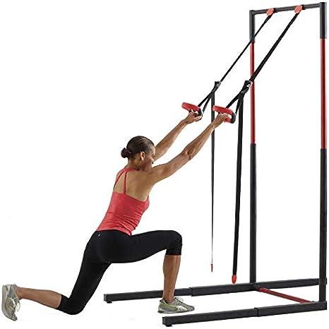 Jungle Gym XT by Jordan Fitness: Amazon.es: Deportes y aire ...