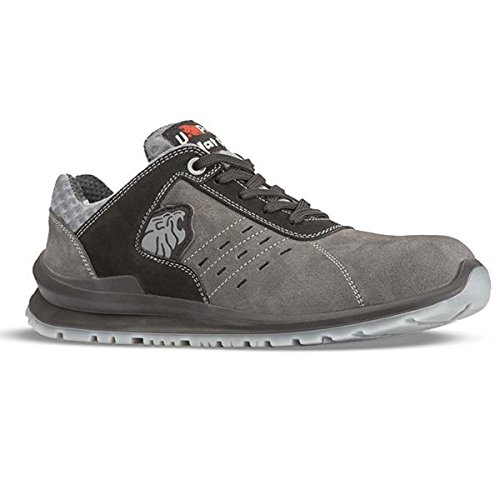 U.power - Chaussures de sécurité basses CARLOS S1P SRC de U-POWER Pointure - 42