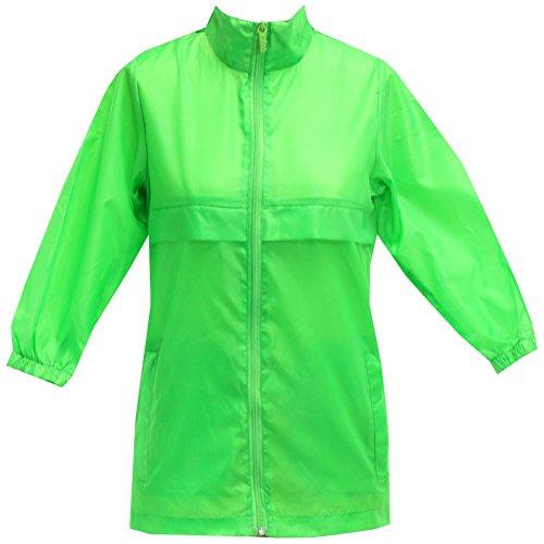 Totes Boys Packable Rain Jacket