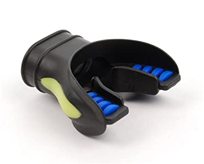 Comfort Cushion Mouthpiece for Regulators or Snorkels