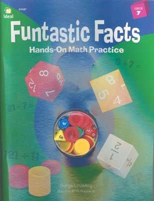 Funtastic Facts Grade 7