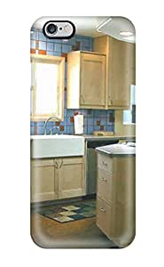 Tom Lambert Zito's Shop Hot Hard Plastic Iphone 6 Plus Case Back Cover,hot Arts-and-crafts Style Tile In Contemporary Kitchen Case At Perfect Diy 8208882K62088577