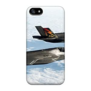 ChrismaWhilten Snap On Hard Cases Covers Bf 1 F 35 Fighters Protector For Iphone 5/5s