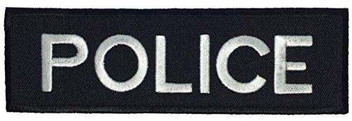 Polic (Patrol Officer Costumes)