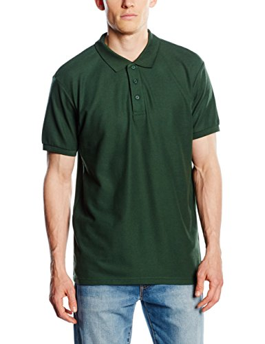The Loom Homme Fruit bottle Green Polo Of Vert RHqWaxwTf