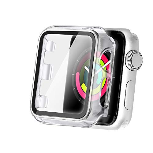 Funda Protectora Para Apple Watch Series 3/2/1 42 Mm (c8pj)