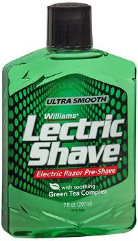 Lectric Shave Pre-Shave Original 7 oz (Pack of 5) by Lectric Shave