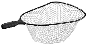 EGO S2 Large Clear Rubber Mesh Net Head