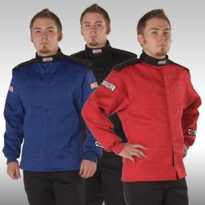 G-Force 4526XBL GF525 JACKET X-LARGE by G-FORCE Racing Gear