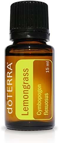 doTERRA Lemongrass Essential Oil 15 ml