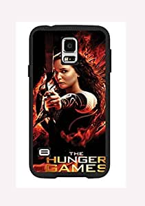 Case Cover Pvc Samsung Galaxy S4 Mini Hg8 Protection Design Hunger Games