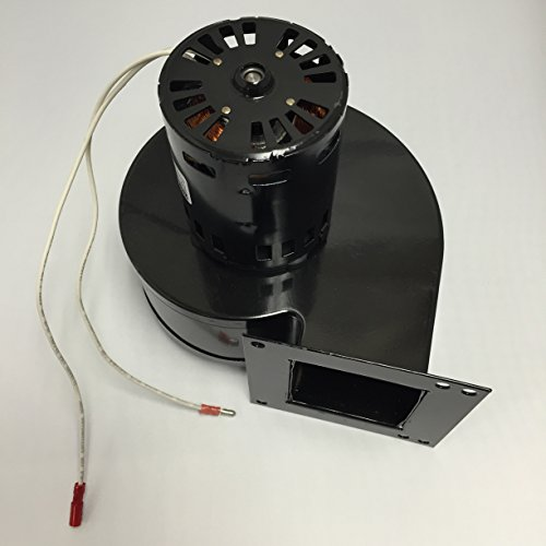 Used, Quadra-Fire 1000 Pellet Stove Convection Exhaust Blower for sale  Delivered anywhere in USA