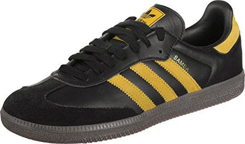 Adidas Originals Samba Shoes Cblack/bogold/goldmt