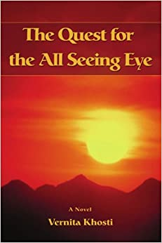 Book The Quest for the All Seeing Eye