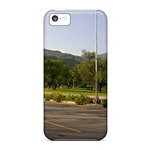 Iphone Case - Tpu Case Protective For Iphone 5c- Shehzad