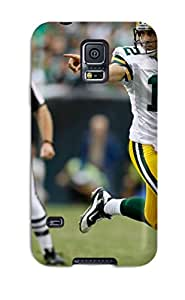 Maria Julia Pineiro's Shop Hot For Galaxy Case, High Quality Aaron Rogers Pictures For Galaxy S5 Cover Cases