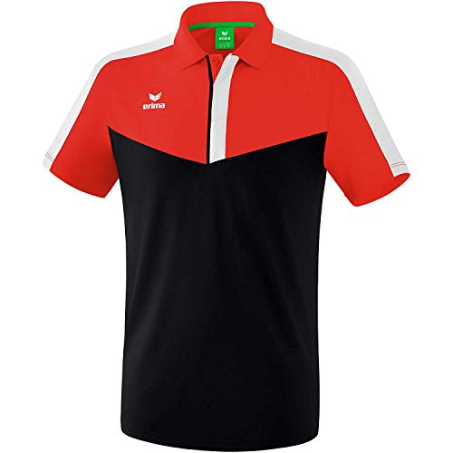 Erima Herren Squad Sport Poloshirt