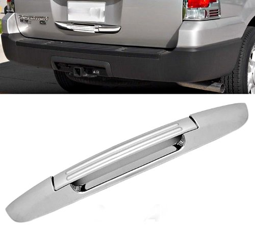 MaxMate Fits 03-12 Ford Expedition Rear Trunk Lower Tailgate handle (Ford Expedition Tailgate)