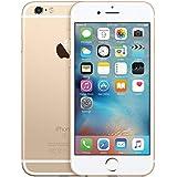 Apple iPhone 6S, 64GB, Gold - For Verizon (Renewed)