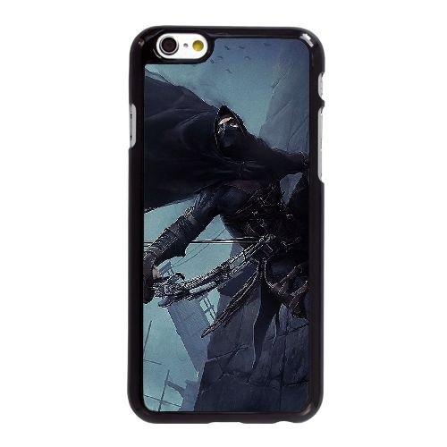 Thief Jeu Vidéo VX81FK9 coque iPhone 6 6S 4,7 pouces de mobile cas coque B8GD3S9UX