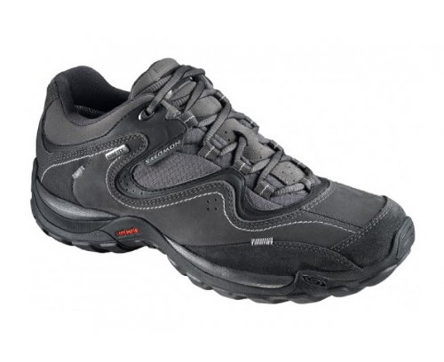 alu 2 ELIOS Ladies Hiking Salomon GTX autob Asphalt Shoes HBqw8