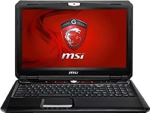 MSI Computer Corp. GX60 1AC-021US;9S7-16FK11-021 15.6-Inch Laptop