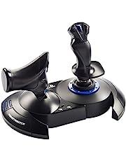 Thrustmaster T.Flight Hotas 4 stick met afneembare throttle voor de PS4 en de PC