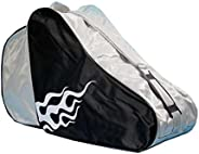 Ice Skating Bag Hockey Skate Figure Shoes Case Roller Bags for Kids/Adults,A1