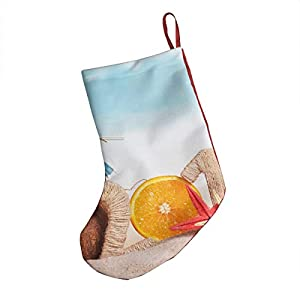 41A-MNU1WcL._SS300_ 100+ Beach Themed Christmas Stockings For 2020