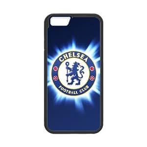 IPhone 6 Plus 5.5 Inch Phone Case for Classic Theme Chelsea logo pattern design GCTCLA981237