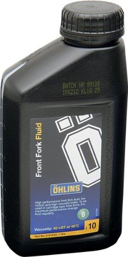 Ohlins 01309-01 Road and Track Fork Oil (01309-01 )